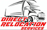 Direct Relocation Services Logo