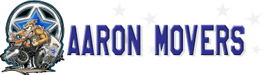 A-Aaron Movers Logo