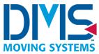 DMS Moving Systems of Alabama, Inc. Logo