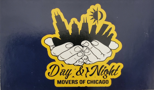 Day & Night Movers of Chicago, Inc. Logo