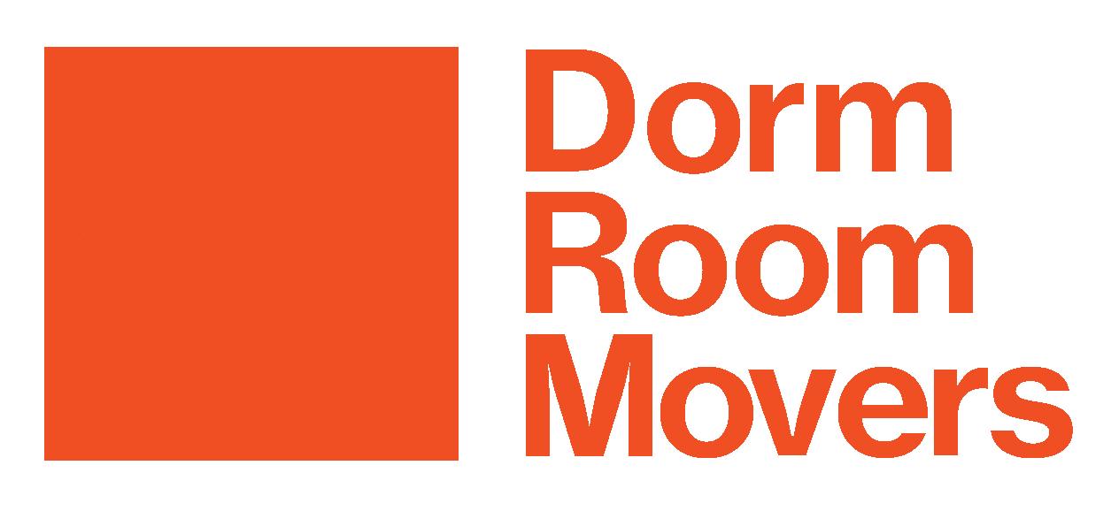 Dorm Room Movers Logo