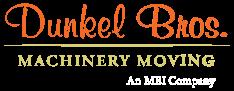 Dunkel Bros Machinery Moving Inc Logo