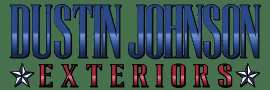 Dustin Johnson Exteriors & Roofing Austin Logo