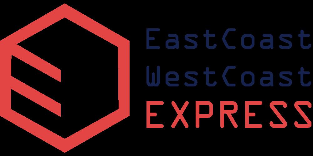 West Coast East Coast Express Logo