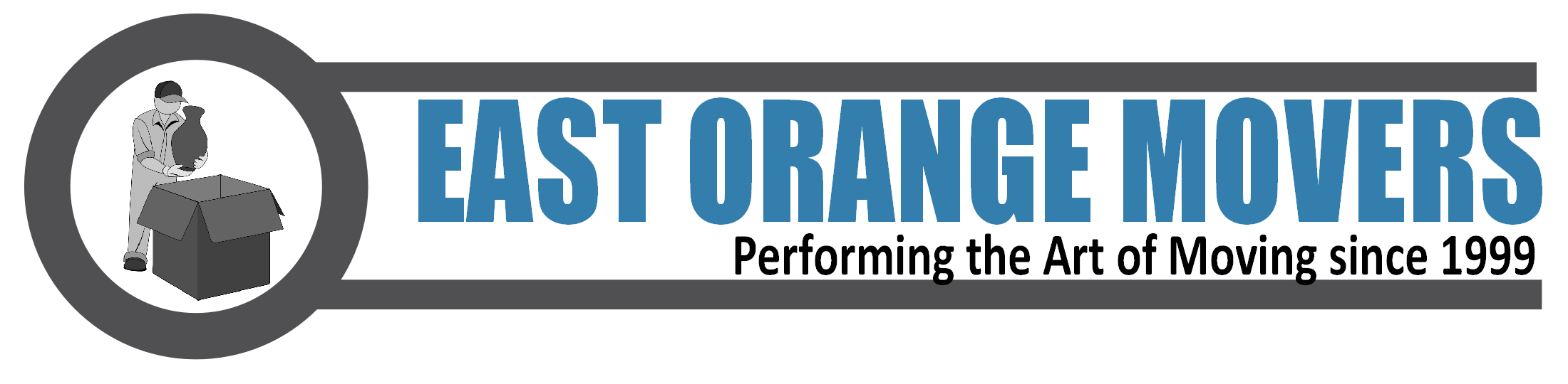 East Orange Movers Logo
