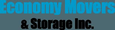 Economy Movers & Storage, Inc. Logo