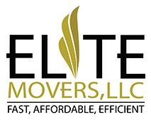 Elite Campus Movers, LLC Logo