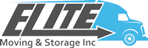 Elite Moving & Storage Inc Logo