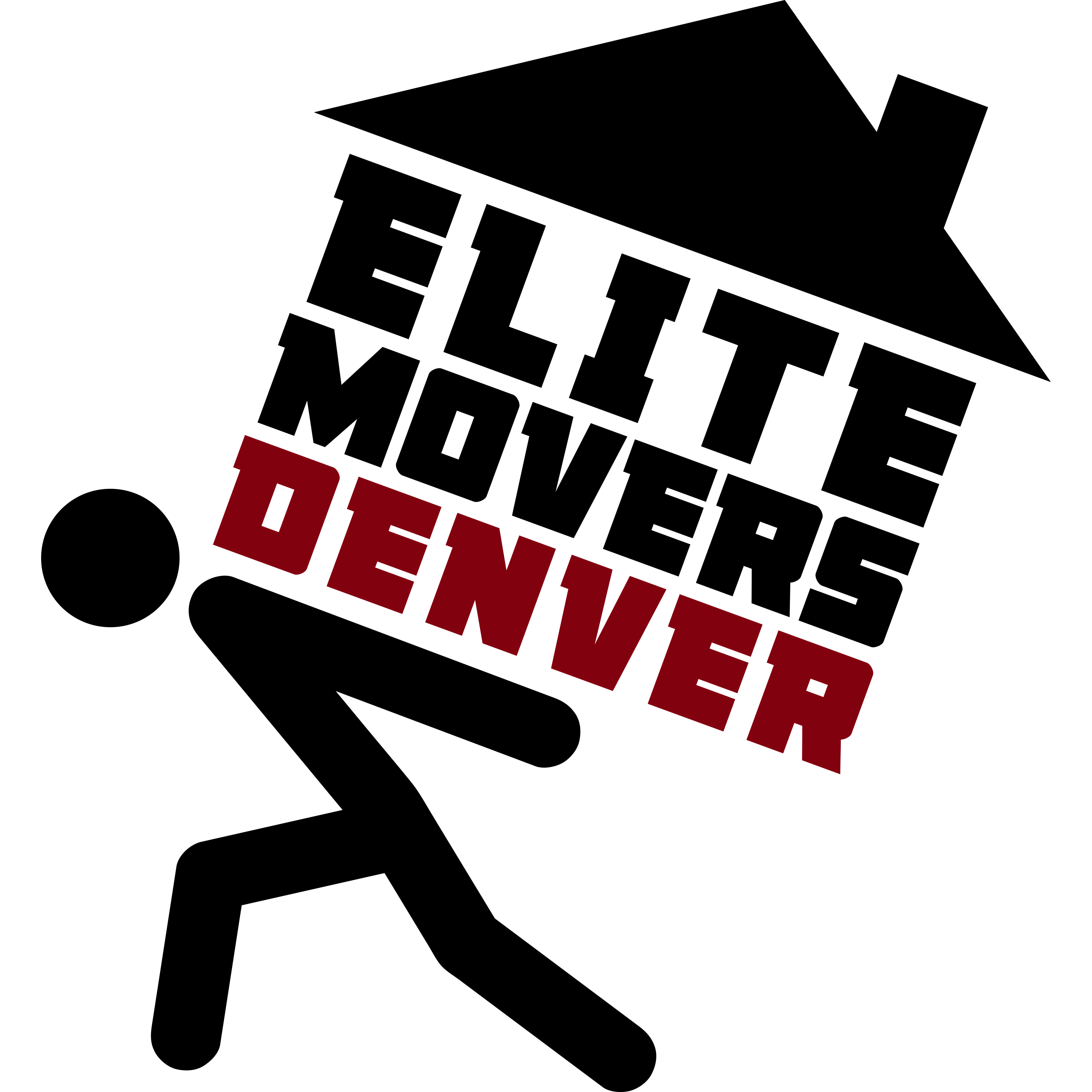 Elite Movers Denver Logo