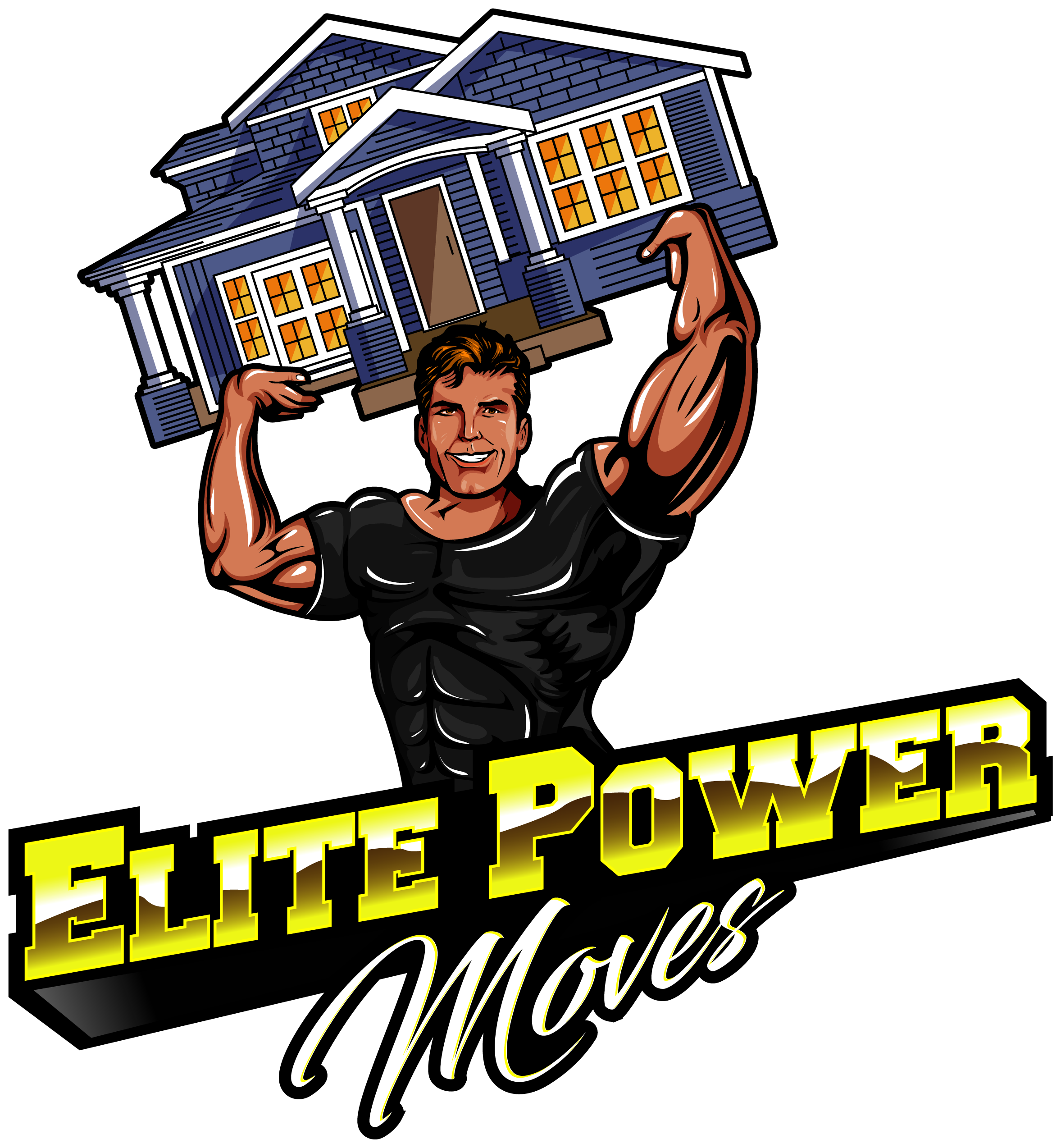 Elite Power Moves LLC Logo