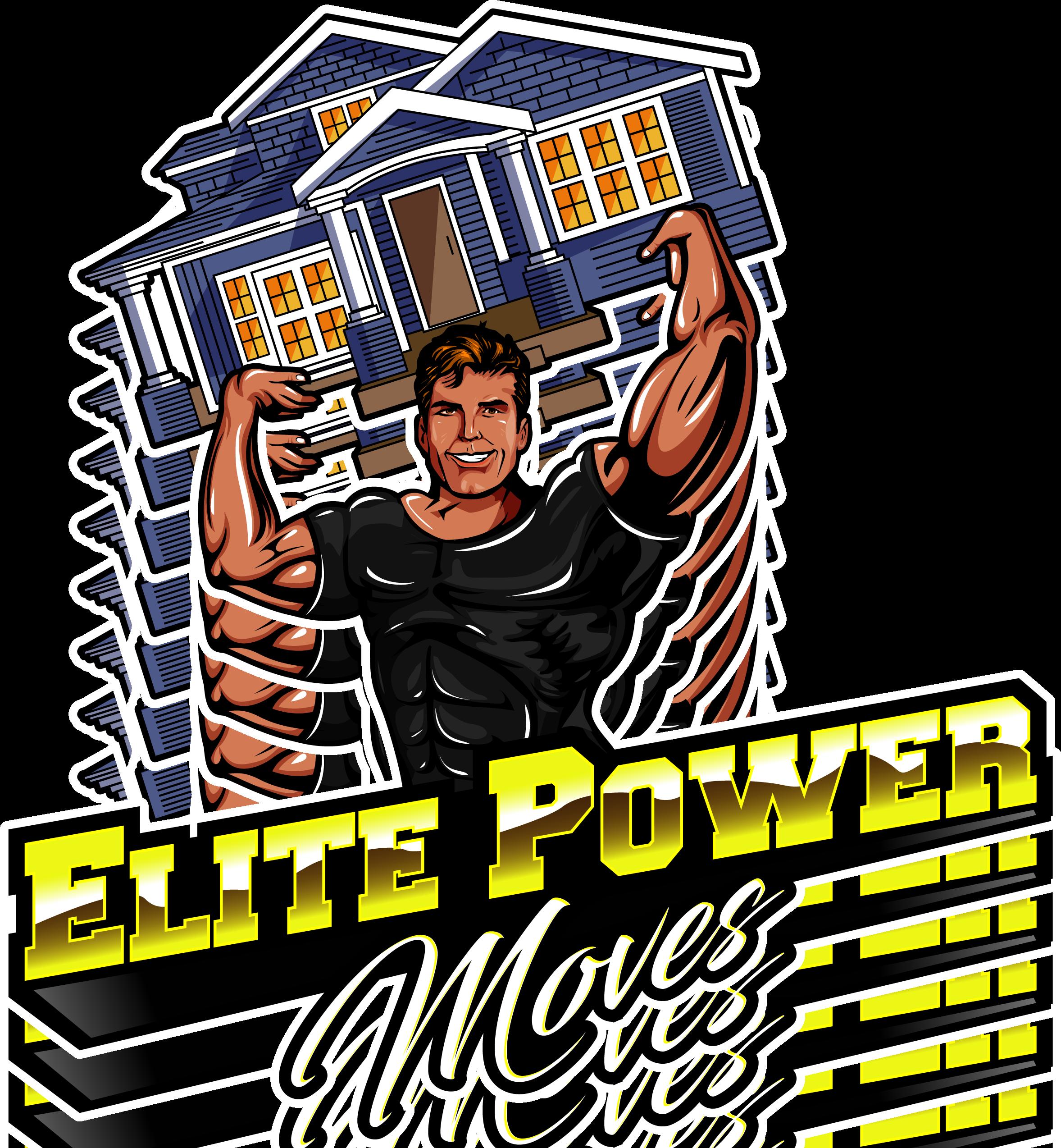 Elite Power Moves LLC Logo