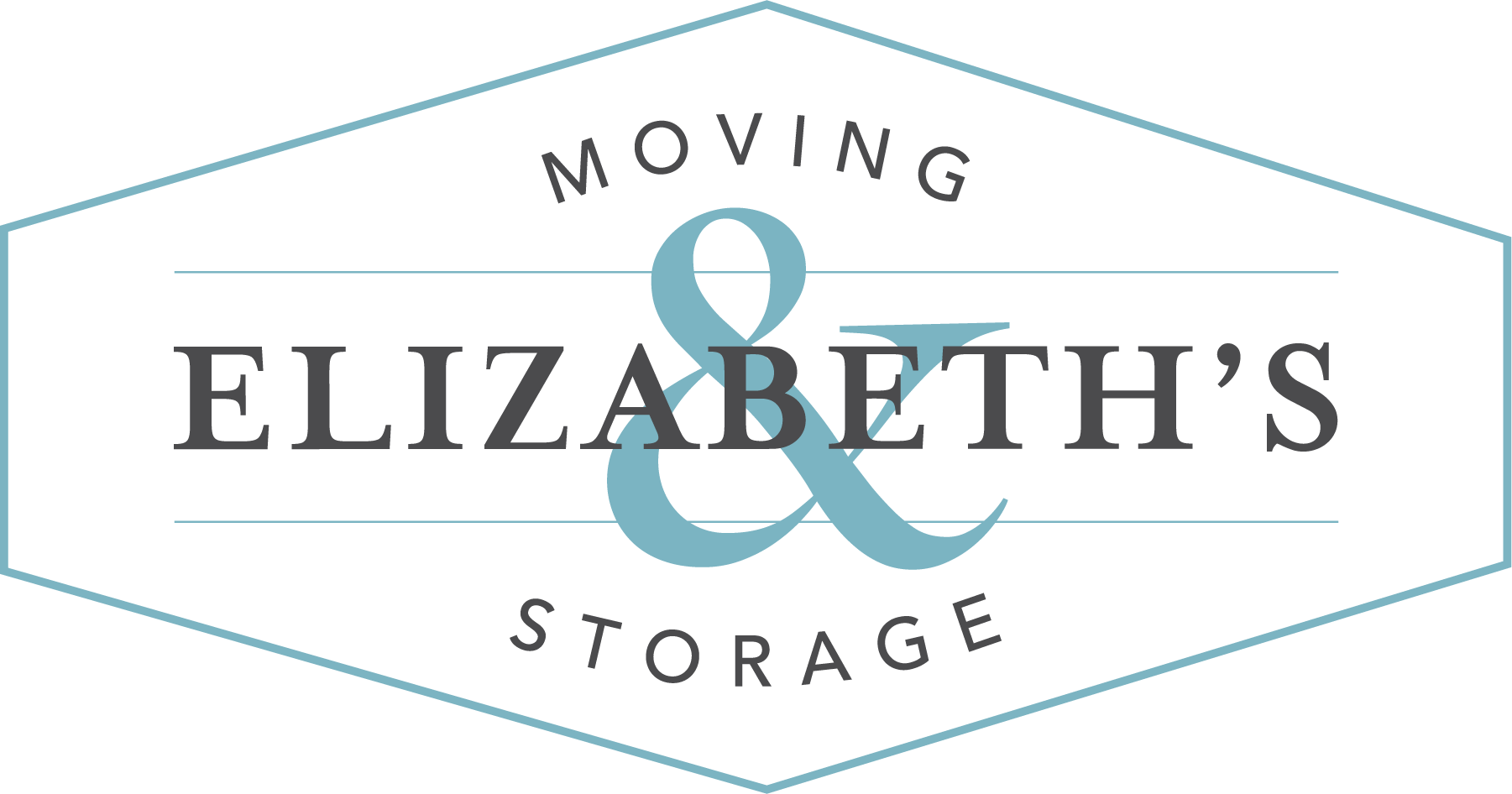 Elizabeth's Moving & Storage Logo