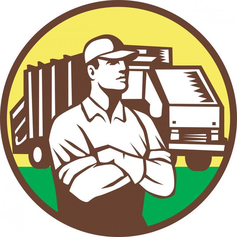 Elk Grove Movers Logo