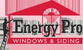 Energy Pro Windows & Siding Logo