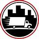 Escobar Moving Services Logo