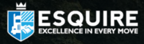 Esquire Moving Inc. Logo