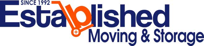 Established Moving & Storage Logo