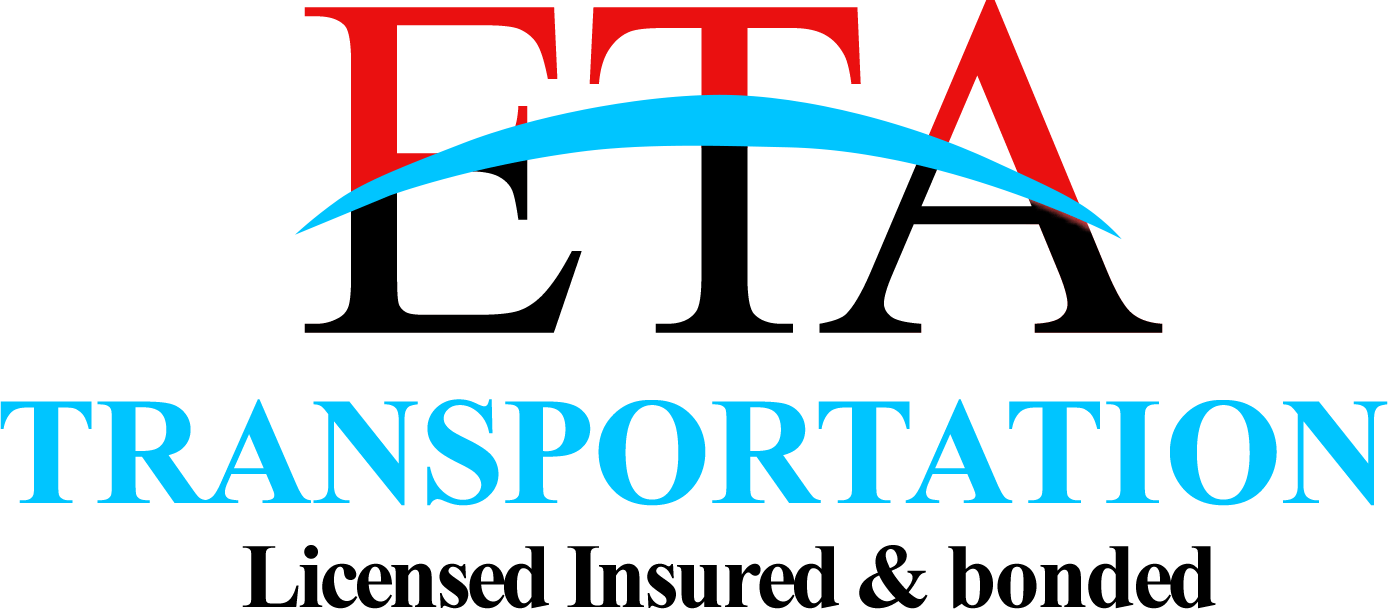 ETA Transportation & Associates - Car Shipping Company, Transportation Service, Auto Transport in Bethesda MD Logo