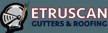 Etruscan Gutter & Roofing Inc Logo