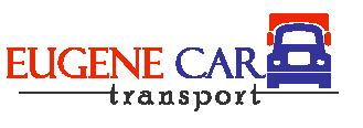 Eugene Car Transport Logo