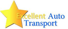 Excellent Auto Transport Logo