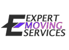 Expert Moving Services Logo