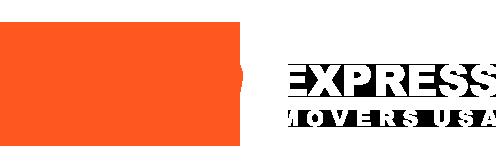 Express Movers Logo