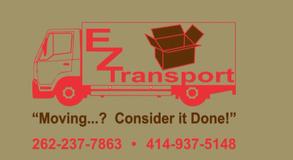 EZT Mover Logo