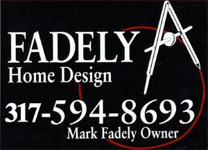 Fadely Home Design Logo