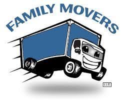 Family Movers LLC Logo