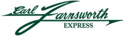 Earl Farnsworth Express Logo