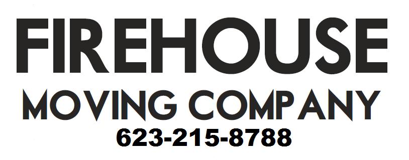 Firehouse Moving Co. Logo
