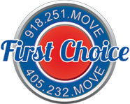 First Choice Relocation Logo