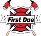 First Due Movers Logo