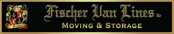 Fischer Van Lines, Moving & Storage llc Logo