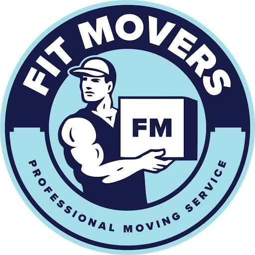 Fit Movers LLC Logo