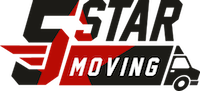 Five Star Moving And Storage Logo