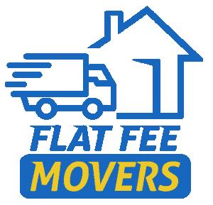 Flat Fee Movers Logo