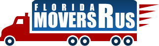 Fl Movers R Us Logo