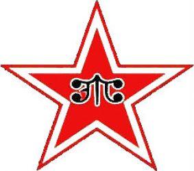 Flores Moving Company Logo