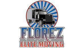 Florez Elite Moving, Inc. Logo
