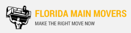 Florida Main Movers, INC Logo