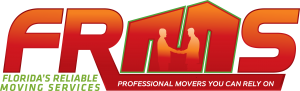 Florida's Reliable Moving Service Logo