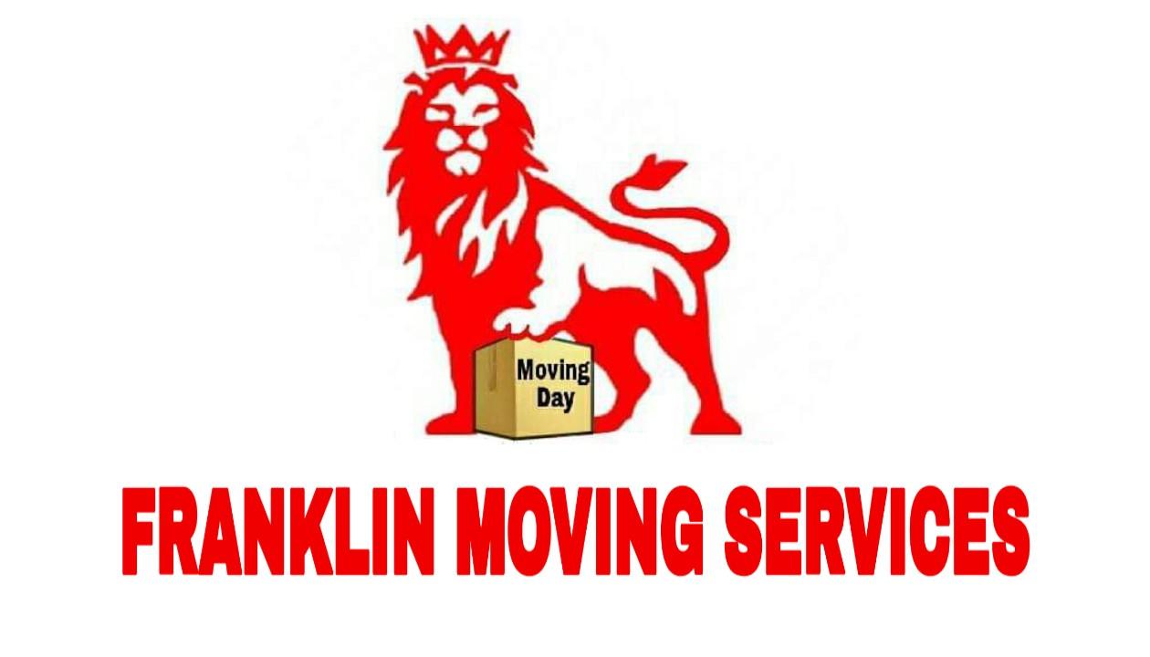 Franklin Moving Services Logo