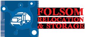 Folsom Relocation & Storage Logo