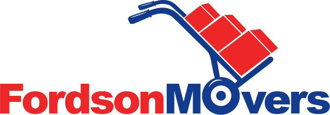 Fordson Movers Logo