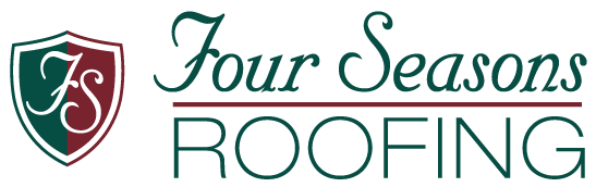 Four Seasons Roofing & Remodeling Logo
