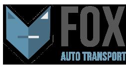 Fox Auto Transport Logo