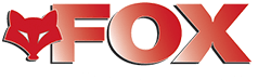 Fox Moving & Storage Nashville Logo
