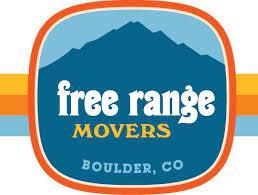 Free Range Movers Logo